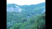 Полска Скакавица - Водопад