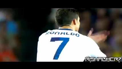 Cristiano Ronaldo-skills 2012-13 Hd