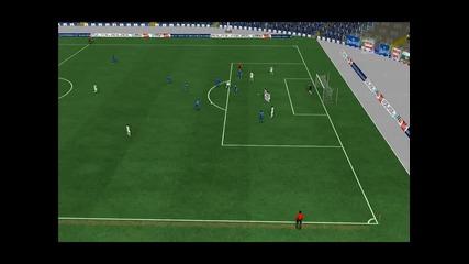 Gol4eta na Fifa i Pes