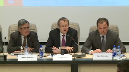 Kazakhstan: Roscosmos and ESA prepare for life-hunting mission to Mars