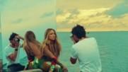 Jennifer Lopez - Ni T Ni Yo ft. Gente de Zona ( Official Video - 2017 )