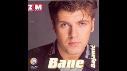 Bane Bojanic - Devojka iz Bosne (prevod)