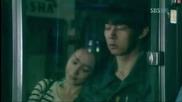 Бг субс! Rooftop Prince / Принц на покрива (2012) Епизод 12 Част 2/4