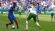 В Лион ще е арената на първия полуфинал на UEFA EURO 2016