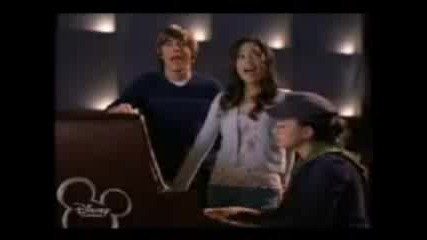 High School Musical - What Ive Been Looking For (reprise)