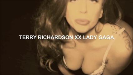 Terry Richardson Xx Lady Gaga