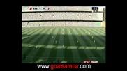 27.04 Бетис - Виляреал 0:1 Маркуш Сена гол