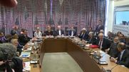 United Nations: Lavrov and other P5+1 leaders meet to discuss Iran's nuclear programme