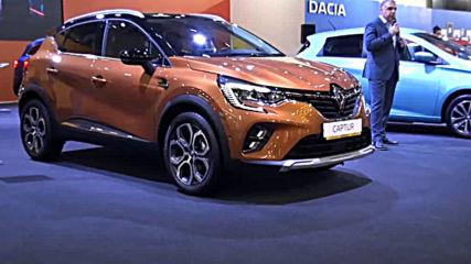 Premium Rally на писта Серес и автосалон Sofia Motor Show 2019 - Auto Fest S02EP09
