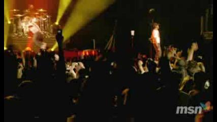 Backstreet Boys - Everybody Msn Unbreakable Concert