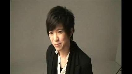 070710 Greetings from Zhang Yun Jing