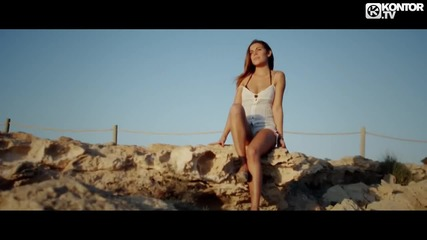 new Tom Novy feat. Amadeas - Nothing Lasts Forever (deep Mix) (official Video)