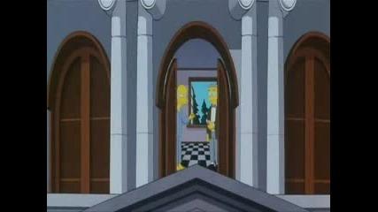 The Simpsons (movie+pics)