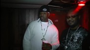 Cappadonna Album Recording For The