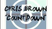 New 2012 ! chris brown - countdown