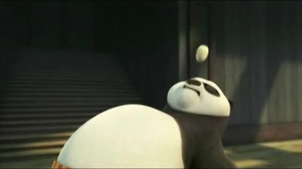 Kung Fu Panda - Legends of awesomeness (песента)