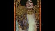 Klimt and Albinoni - Giazotto Adagio