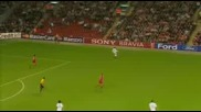Liverpool - Debreceni Vsc 1 - 0 Cl - Group E