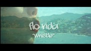 Flo Rida - Whistle [ Official Video Hd ]
