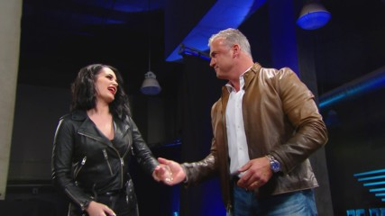 Paige is relieved of her duties as SmackDown General Manager: SmackDown LIVE, Dec. 18, 2018