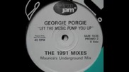 Georgie Porgie - Let The Music Pump You Up (underground Mix)