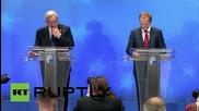 Belgium: EU announces additional €1 billion for refugee crisis