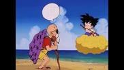 Dragon Ball - 014 English Dub Hq
