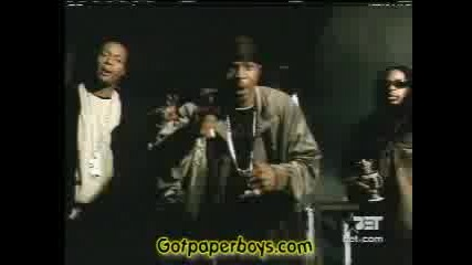 Lil Jonh Ft. Nas - Quick To Back Down