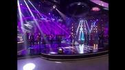 Vesna Zmijanac - Idem preko zemlje Srbije - Bravo Show - (TV Pink 2014)