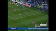 """""""Порто"""" победи """"Бенфика"""" с 1:0, прекъсна серията на Орлите от 24 мача без загуба"""
