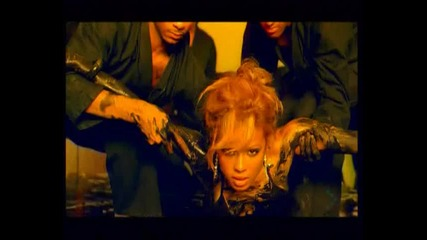 (hq) Christina Milian - Dip It Low