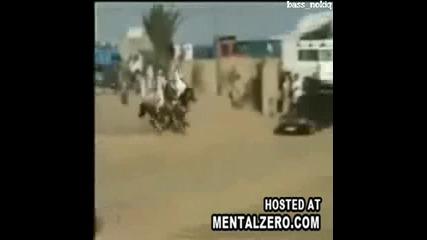 100% Смях - Араби Се Пребиват