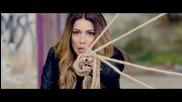 Сега мога! • Видео Премиера 2015 Eleni Xatzidou - Tora Mporo