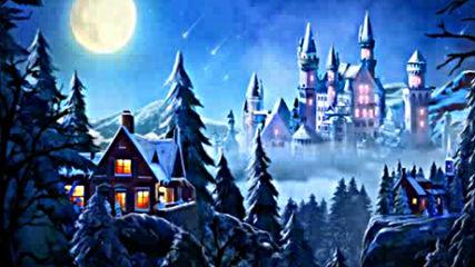 Magical Christmas Music Christmas Town Beautiful Enchanting Winter