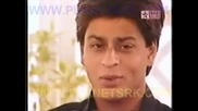 Tere Bina - Shahrukh Khan