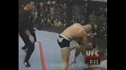 Ufc and Mma ( The Best )