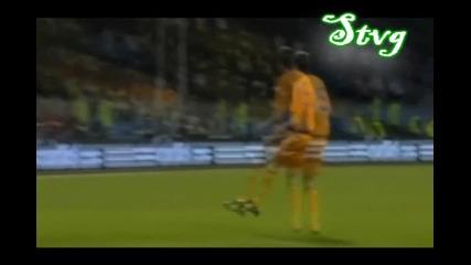 The New Zinedine Zidane - Yoann Gourcuff