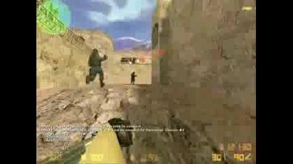 CS kills