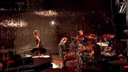 Foo Fighters - Rock and Roll Feat Led Zeppelin Hd