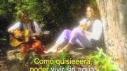 Maná - Vivir sin aire [Karaoke] (Оfficial video)