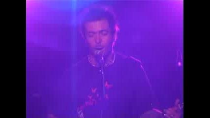 Artery - Obicham - Live in Sofia 2008