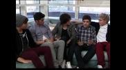 Бой групата One Direction стана герой на комикс