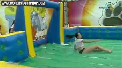 хубав спорт
