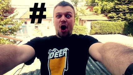 Сръбско 2014 Djomla Ks - Mnogo Glupa Pesma