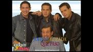 Johnny Lozada - Que Paso