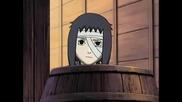 Naruto - Епизод 170 - Bg Sub