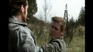 Supernatural season 5 episode 22..brothers Forever!!!*