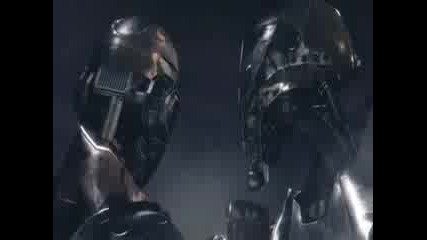 Tokio Hotel - Automatic Hq