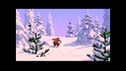 14 серия. Лыжню!_xvid