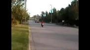 Qk0 Moto Shou